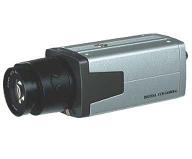 SAF700S680. Корпусная камера. 1/3 Sony Effio, 680ТВл, 0,01Лк.