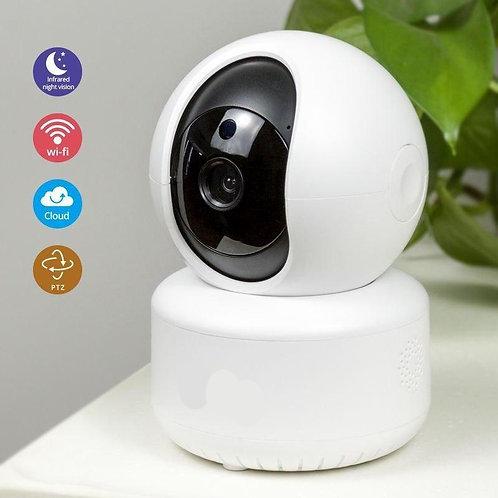 A1-H30. IP Wi-Fi поворотная камера 3МП 1296P со звуком.