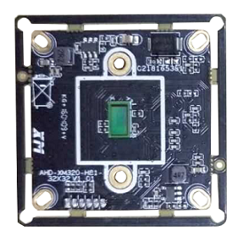AHG-53X13PT-M.1.3M(720P) Low illumination AHD Module(XM Solution)