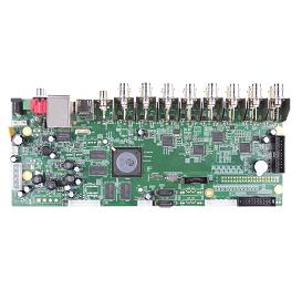 AHB7016T-MH-V2. 16 ch 1080P AHD DVR Board(V2)