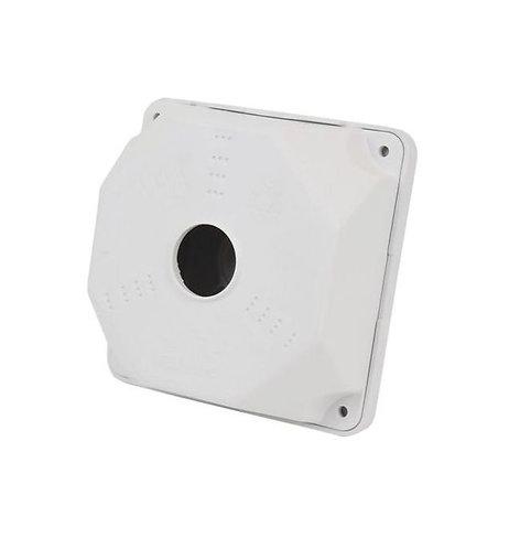 Монтажная коробка для камер (Белая)