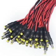 CP5.5*2.1mm. Дополнительный кабель питания.