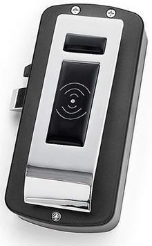 Z-496 EHT. Электронный замок для мебели, 5 режимов работы, EM, HID P