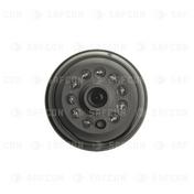 AHD 1 мП (720P) - 650р