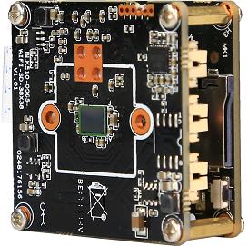 IPG-53XF13PT-WPN. 1.3M low illumination Wireline&Wi;-Fi IP Module