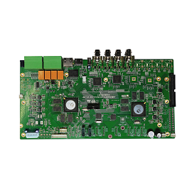 AHB7008F8-G-V4. 8ch 5MP AHD DVR Board(V4)