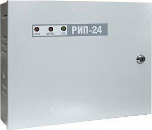 РИП-24 исполнение 11. Бесперебойный блок питания 24В 4А.