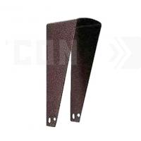 Козырек для вызывной панели AVC-305 (Коричневый)