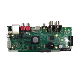 AHB7004T-G-V4. 4ch 5MP AHD DVR Board(V4)