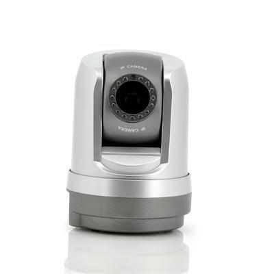 SAF-IP180. Поворотная IP камера с Wi-Fi. D1, 720*576, 0.001Лк, 1/3 Sony CCD
