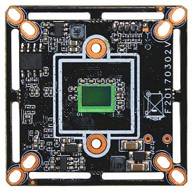 XAG-53X20PY-H. 2.0M Low illumination (1080P) AHD/TVI/CVI Hybrid Module