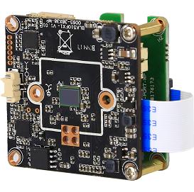IPG-53XF13PT-WPNS. 1.3M low illumination WIFI Kit Wireline&WIFI; IP Module