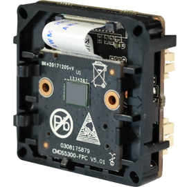 AHG-N503SP. 5.0MP StarLight AHD Module