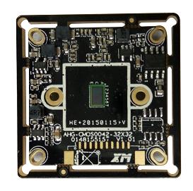AHG-5010PT-M.1.0M(720P) AHD Module