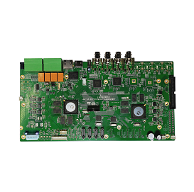 AHB7008F4-G-V4. 8ch 5MP AHD DVR Board(V4)