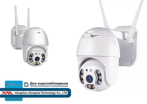 FV-MQ2. Уличная поворотная IP Wi-Fi камера 2 мП XMEYE