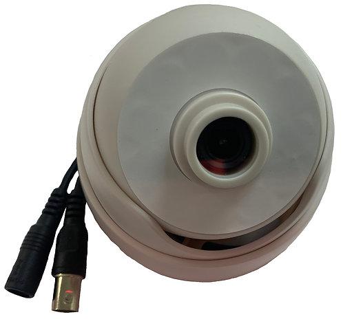 DVS310AHD720P(Пластик/Темно-серая). Внутренняя камера AHD 720P, 0.001Лк, 3.6 мм,