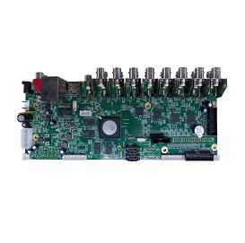 AHB7016T-MH-V3. 16ch 1080P AHD DVR Board(V3)