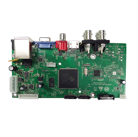 AHB7804R-MH-V3. (4ch 1080P AHD DVR Board(V3))