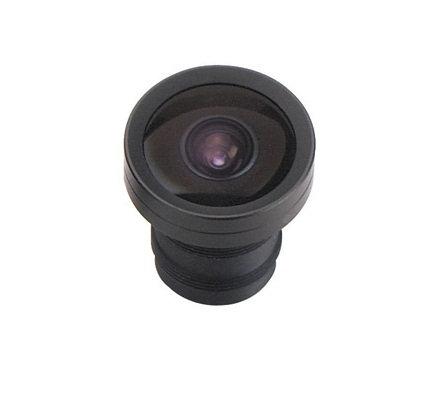 Объектив М12 для систем видеонаблюдения.Фокусное расстояние 2,5мм.