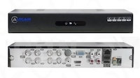 AltCam DVR812. 8-ми канальный AHD видеорегистратор.