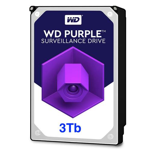 WD Purple 3Tb