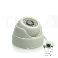 SAF-IPA300.HD(Пластик/Белая). Внутренняя IP камера.