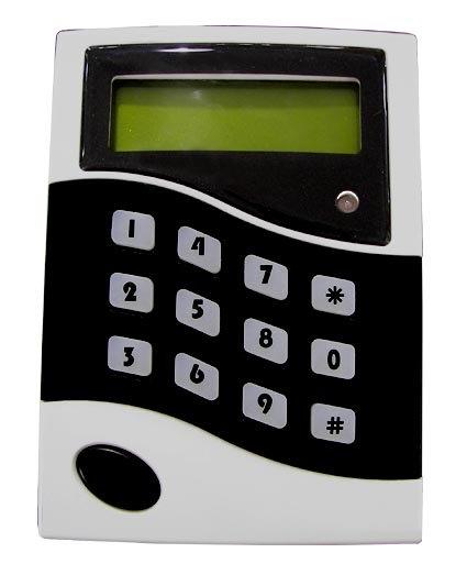 SAF-JS168,Кодовая панель, контроллер, считыватель EM-Marine, RS485