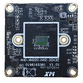 AHG-50X10PT-M.1.0M(720P) AHD Module(XM Solution)