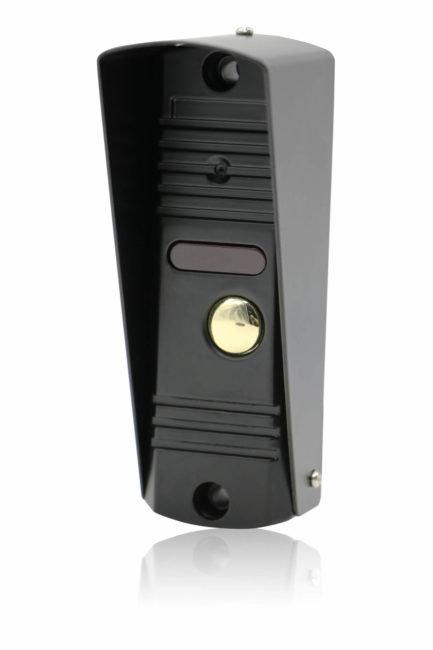 Вызывная панель CLASSIC PRO (Черная)