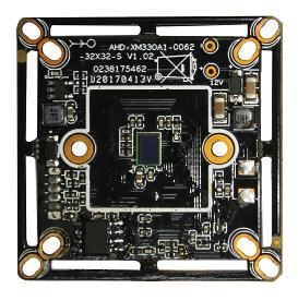 XAG-50X10PT-M.1.0M(720P) AHD/TVI/CVI Hybrid Module