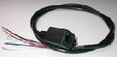 CIPB-2. Кабель для IP камер RJ-45+PW (Че