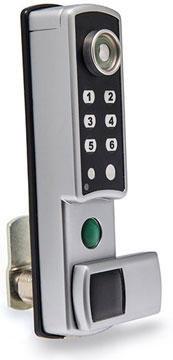 Z-595 ibutton Keys. Электронный замок для мебели, 3 режима работы, ibutton.