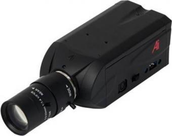 Acumen Ai-BW47. Черно-белая аналоговая камера