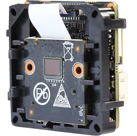 IPG-HP500NS-A. 5.0M H.265 Network Camera Module