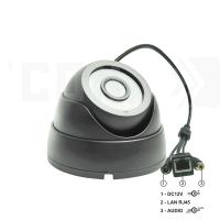SAF-IPA300.Full HD.(Пластик/Темно-серая). Внутренняя 2Мп IP камера с ИК.
