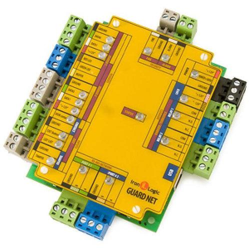 Guard Net сетевой контроллер, RS-485.