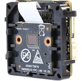 IPG-HP500NR-S. 5.0M H.265 Network Camera Module
