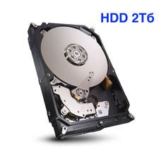 HDD 2Tb