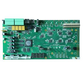 AHB7032F4-LM-V2. 32ch 1080N AHD DVR Board(V2)