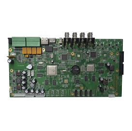AHB7008F4-H. 8ch 1080P AHD DVR Board