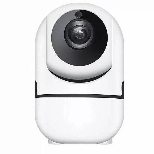 SAF-IP150.HD.ONFIV.(Белый корпус) Поворотная IP камера с ИК подсветкой.