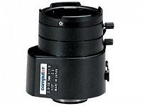 TG3Z3510FCS. Вариофокальный объектив 3.5-10.5мм.