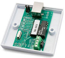 Z-397 Guard конвертер USB-RS485