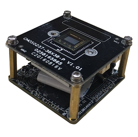 IPG-83H20PL-B. 2.0M Low illumination CMOS Network Camera Module