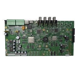 AHB7008F2-H. 8ch 1080P AHD DVR Board