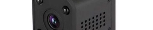Миниатюрная IP Wi-Fi камера с АКБ