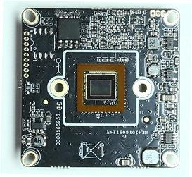 IPG-53HV13PA-A. 1.3M Hi3518EV200 CMOS IP Camera Module