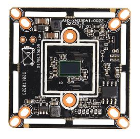 XAG-50X20PT-H. 2.0M(1080P) AHD/TVI/CVI Hybrid Module