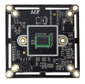 AHG-53X20PY-H.  2.0M(1080P) Low Illumination AHD Module(XM Solution)